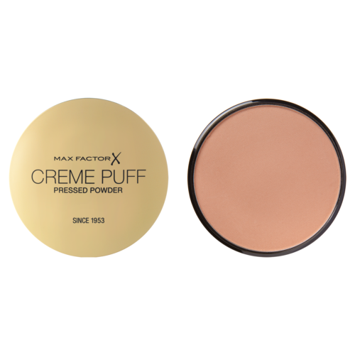 Max Factor Creme Puff Powder Compact 05 Translucent 21gr