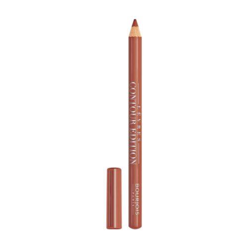 Bourjois Paris Contour Edition Lip Pencil 13 Nuts About You