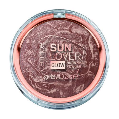 Catrice Cosmetics Sun Lover Glow Bronzing Powder