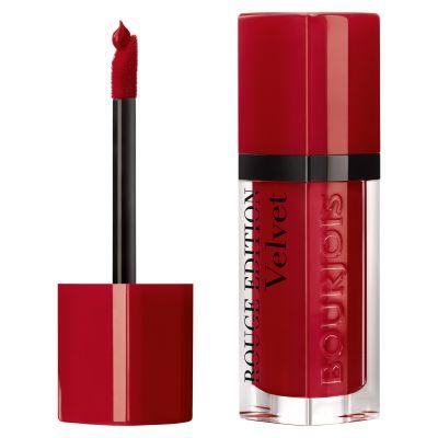 Bourjois Rouge Edition Velvet Mat 15 Red-volution