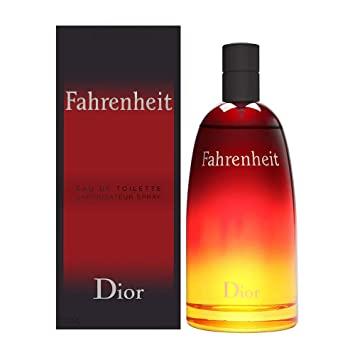 Ανδρικό Άρωμα Τύπου Fahrenheit by Christian Dior 8ml