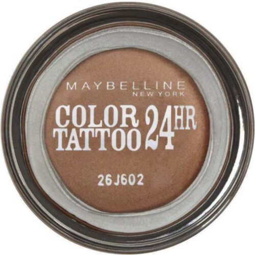 Maybelline Color Tattoo 24H Eyeshadow 35 On and on Bronze
