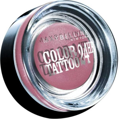 Maybelline Color Tattoo 24H Eyeshadow 65 Pink Gold