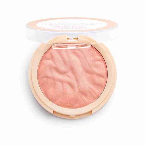 Revolution Beauty Blusher Reloaded Peaches & Cream