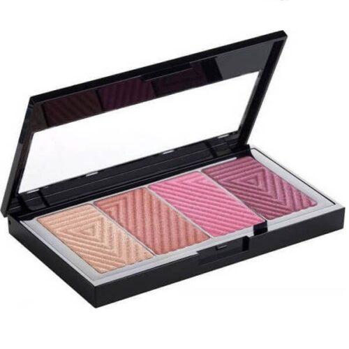 Maybelline Master Blush Color & Highlight Kit 14gr