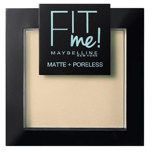 Maybelline Fit Me Matte & Poreless 105 Natural Ivory 8.5gr