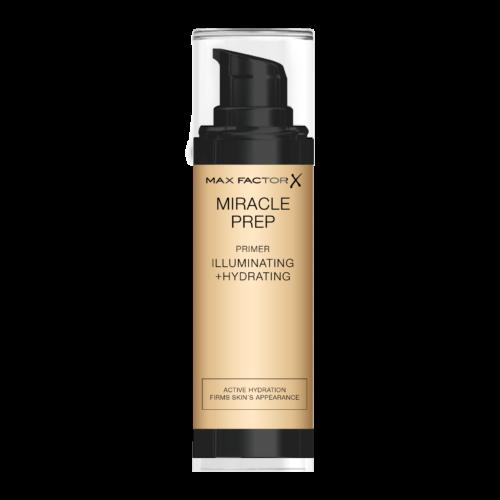 Max Factor Miracle Prep Illuminating + Hydrating Primer 30ml