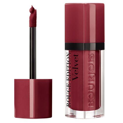 Bourjois Rouge Edition Velvet Mat 24 Dark Cherie 7.7ml