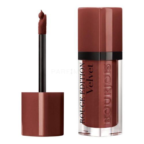 Bourjois Rouge Edition Velvet Mat 33 Brun Croyable 7.7ml