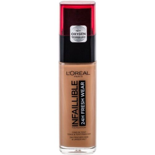 L'Oreal Infaillible 24H Fresh Wear 320 Toffee 30ml